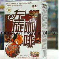 Slimming Coffee Fitness Kuxiu Slimming Coffee for People Loss Weight Manufactures