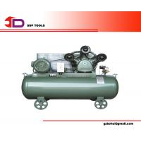 240 Kg 5.5 Kw 0.8 Mpa High Pressure Air Compressor Car Paint Spraying Equipment Manufactures
