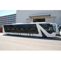 Wholesale Professional 77 Passenger 13 Seat Airport Transfer Bus With Aluminum Apron from china suppliers