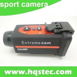 1080p Full HD Car DVR with Waterproof HT200