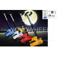 Wholesale self balancing Remote control Segway Electric Scooter of 19CM Tire from china suppliers