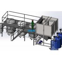 Buy cheap High Efficiency Drinking Water Treatment Systems , Drink Water Purification Systems from wholesalers