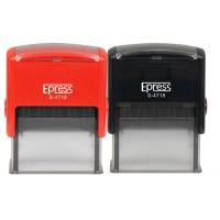 Buy cheap 47X18mm inking stamp/date stamp/Round date stamp from wholesalers