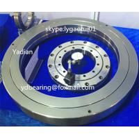 XR820060 Tapered cross roller bearings580x760x80mm  NC machine tool use single row roller bearing Manufactures