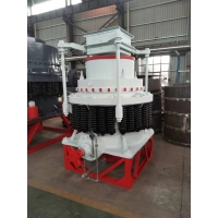Buy cheap Iron Ore Stone Compound Cone Crusher from wholesalers