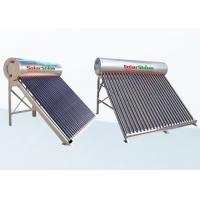 Wholesale Convenient Solar Powered Hot Water Heater Vacuum Absorber Tubes For Commercial Use from china suppliers