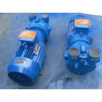 2BEC water ring vacuum pump,circulating water vacuum pump