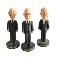 Buy cheap Polyresin Bobble Head from wholesalers