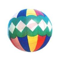 Buy cheap Fashionable white diamond graphics design inflatable helium balloon from wholesalers