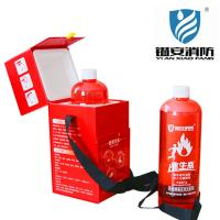 Buy cheap Mini Bottle-type Escape Fire Extinguisher from wholesalers