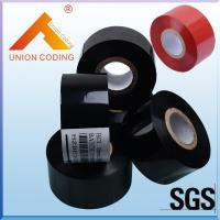 Buy cheap HC3 Type 30mm Width 120M length Black date coding type from wholesalers