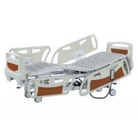 Buy cheap 5 Function Medical Electric Hospital Bed For Paralyzed Patient X-Ray Available from wholesalers