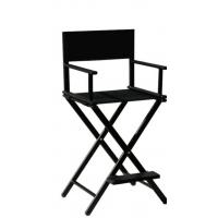 Wholesale Aluminum Cosmetic Beauty Salon Chairs Foldable Makeup Chair Carry - On Canvas from china suppliers