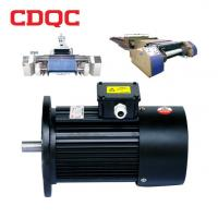 Wholesale 300 Hp TA Series Three Phase Synchronous Motor High Strength Casting Design from china suppliers