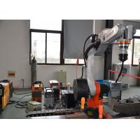 Buy cheap Industrial Automatic Welding Machine 6kg Payload Sticky Wire Detection from wholesalers