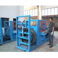 Wholesale Tire Wire Automated Drawing Machine Automatic Scrap Tire Bead Steel from china suppliers
