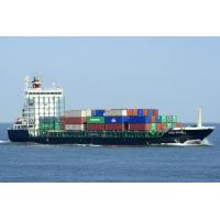 Buy cheap NEW YORK/NEWARK / NEW JERSEY LCL Ocean China warehouse pick up trucking Customs clearance from wholesalers