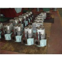 Buy cheap Casting Iron Marine Engine Parts Short Delivery Time International Standard product