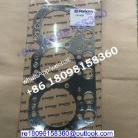 Buy cheap CV13202 Perkins Cylinder Head Gasket for 3012TAG generator parts/genuine original parts from wholesalers