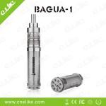 Electorni cicgarette Mechanica Bagua mod China factory Shenzhen Elike Tech Manufactures