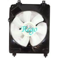 Buy cheap 2006-2011 HO3115129 FITS HONDA CIVIC  Coupe Sedan Condenser AC Fan Assembly from wholesalers