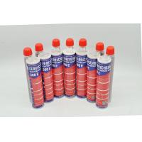 Buy cheap Solvent Free Injectable Adhesive Anchors High Performance Coaxial Cartridge With Nozzle from wholesalers