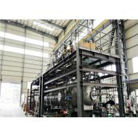 Buy cheap Skid Mounted Natural Gas Station Matched Customized With Sulfur Recovery Device from wholesalers