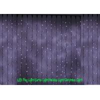Wholesale 2700K- 6500K Wedding LED Strip Lighting Waterproof LED Curtain Light 9m Length from china suppliers