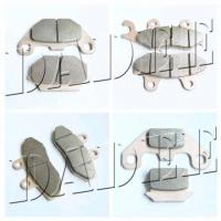 Wholesale High Performance Brake Pad for Scooter from china suppliers