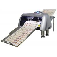 Buy cheap Z13pro Auto - Feeding Die Cut Sticker Printing Machine Automatically 800MM/S Speed from wholesalers