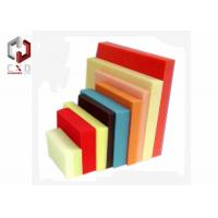 Buy cheap Sponge Sheet Packing Material from wholesalers