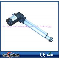 Buy cheap Best price linear actuator(12v/24v/11v) from wholesalers
