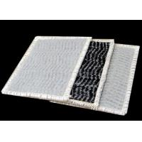Buy cheap 4000GSM Geosynthetic Clay Liner 3 Layer Bentonite Waterproof Blanket Eco - Friendly from wholesalers