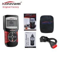 Buy cheap High Speed Obdii Obd2 Diagnostic Scanner / Evap Leak Detector Smoke Machine from wholesalers