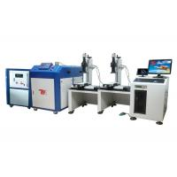 Buy cheap Surgical Instruments Fiber Optic Welding Machine / Titanium Welding Machine from wholesalers