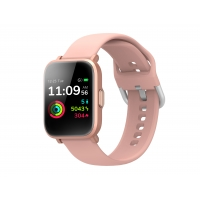 Buy cheap IOS Android Color Screen Waterproof Sport Smart Watch from wholesalers