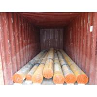 China Alloy Steel Round Bars, GB 40Cr / SAE 5140 / JIS SCR440 / DIN 41Cr4 Hot Rolled Steel Bar For Mechanical Processing on sale