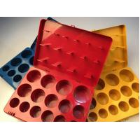 Buy cheap Tear Resistant Rubber O Ring Kit High Tensile Strength In Different Colors product