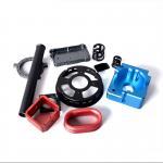 Buy cheap 3 Axis OEM Al6063 Aluminum CNC Machining Service from wholesalers