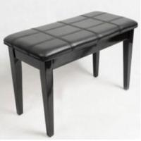 Wholesale Hot sale Classic Double Piano stool squared design with cheapest price PD3 from china suppliers