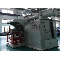 Buy cheap 500 Ton Rubber Injection Machine Dual Stages Feeding Lightning Arrester 3 RT Mold Openning from wholesalers
