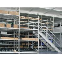 Buy cheap Mezzanine Rack from wholesalers