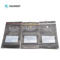 Buy cheap Plastic Smell Proof Snack Food Packaging Bags Recycling Transparent Window For Children from wholesalers
