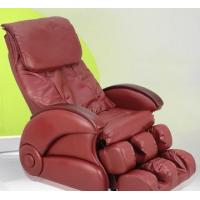Buy cheap Stereo 3D Massage Chair product