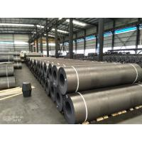 Buy cheap 18 Inch Uhp Graphite Electrodes Low Consumption For Arc Furnace And Ladle Furnace from wholesalers