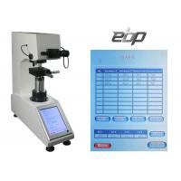 Wholesale Integrated Design Micro Vickers Digital Hardness Tester OK / NG Judgement Function from china suppliers