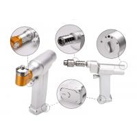 Buy cheap Joint Replacement Surgical Bone Saw , 5 Blades Sagittal Orthopedic Oscillating Saw from wholesalers