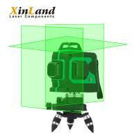 Buy cheap Good price measuring tape auto low 12 line laser level machine from wholesalers