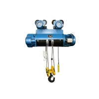 Buy cheap Construction Electric Wire Rope Hoist 10T 30m/Min Traveling from wholesalers