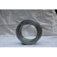 Buy cheap G.I Galv Steel Electro-Galvanized Iron Wire Binding Welded Mesh Silver from wholesalers